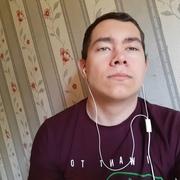 Максим, 21, г.Сыктывкар