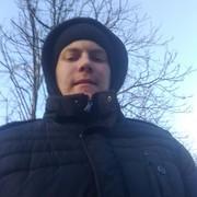 Женя, 19, г.Новокубанск