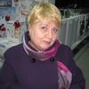 Лидия, 70, г.Туапсе