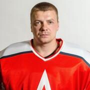 Дмитрий Скосырев 35 Нижний Новгород