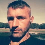 Юрко, 34, г.Мукачево