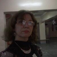 Светлана, 55 лет, Близнецы, Астрахань