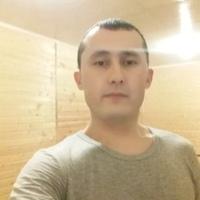 Баха, 33 года, Скорпион, Санкт-Петербург