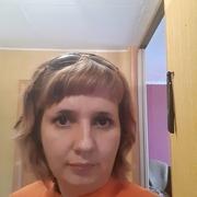 Ульяна, 30, г.Усть-Илимск
