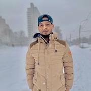 Bilal 27 Москва