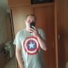 Дима Дмитриев, 21, г.Ступино
