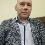 Дмитрий 44 года (Водолей) Калининград