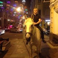 Виктор, 32 года, Скорпион, Москва