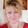 Людмила, 46, г.Сольцы