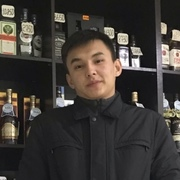 Ulan, 23, г.Кзыл-Орда