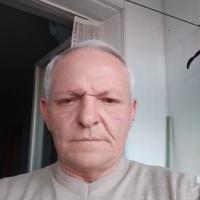 Николай, 65 лет, Близнецы, Запорожье