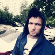 Александр 26 Химки