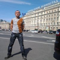 Роман Кирпанев, 42 года, Лев, Санкт-Петербург
