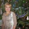 Любовь, 61, г.Валки