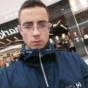 Денис, 21, г.Первомайск