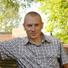 Серый Волк, 46, г.Верхнеднепровск