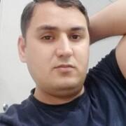 BEXRUZ, 33, г.Чехов