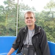 Павел 28 лет (Рыбы) Гатчина