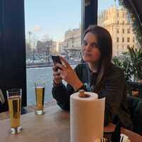 Галина, 27 лет, Козерог, Москва