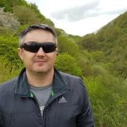 Dim, 39, г.Тюмень