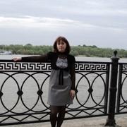 Галина 41 Астрахань
