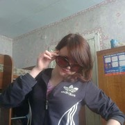 Кристина, 25, г.Заринск