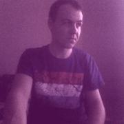 Дмитрий 36 лет (Лев) Арзамас