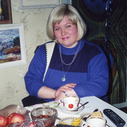 Лара, 50, г.Тверь