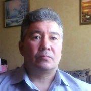 Риф, 55, г.Лабытнанги