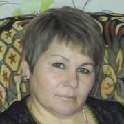 Лариса, 47, г.Богданович