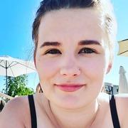Марина, 26 лет, Дева