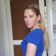 Кристина Аккуратова, 31 год, Телец