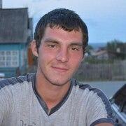 Саша, 26, г.Ивдель