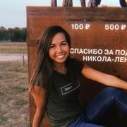 Эльвира, 29, г.Москва