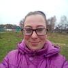 Oksana Sop, 31, Kyiv