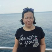 Надежда 44 года (Скорпион) на сайте знакомств Одессы
