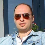 Dato akhmeteli, 45, г.Амстердам
