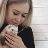 Алиса, 18, г.Таллин
