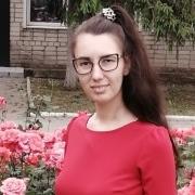 Тася, 25, г.Керчь