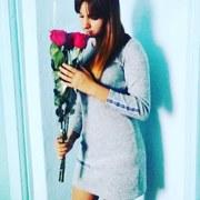 Анастасия Бзила, 18, г.Днепр