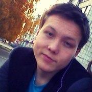 Павел, 26, г.Соликамск