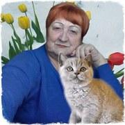 Наталья, 66, г.Раменское