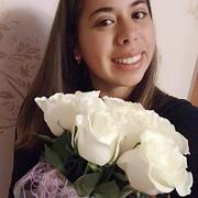 Наталья Галямова, 21, г.Сатка