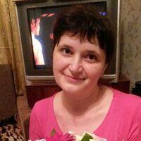 Алла, 45 лет, Стрелец, Москва
