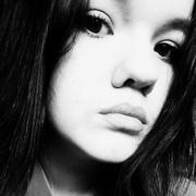 Алия, 20, г.Туймазы