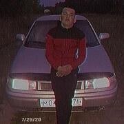 никита, 18, г.Кострома