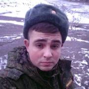 Костя Чувилёв, 26, г.Сергиев Посад