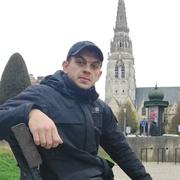 Цуп Олег 30 Брюссель