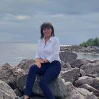 Анна, 51 год, Стрелец, Санкт-Петербург