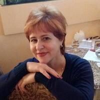 Елена, 58 лет, Рыбы, Никополь